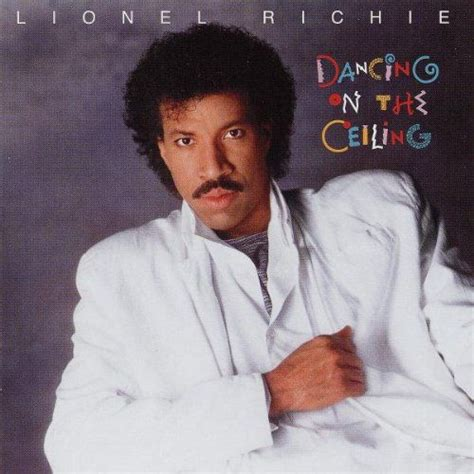Dancing On The Ceiling - Lionel Richie mp3 buy, full tracklist