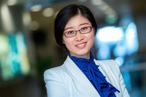 Dr Ying Zhang appointed Associate Dean for China Business and Relations - News - About RSM