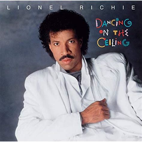 Dancing On The Ceiling by Lionel Richie on Amazon Music - Amazon
