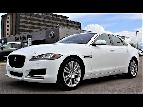 2010 Jaguar XF Supercharged   Top Speed