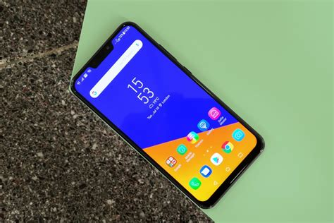 Asus ZenFone 5 review | Trusted Reviews