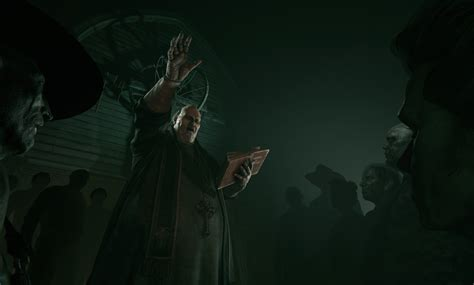 Wallpaper Outlast 2, survival horror, best games, PC, PS 4, Xbox One, Mac OS, Games #12914