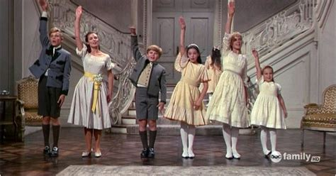 """The Sound of Music"""" - 1965/HD So Long, Farewell 