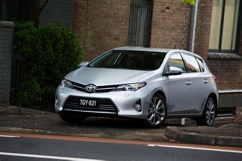 2013 Toyota Corolla Review | CarAdvice