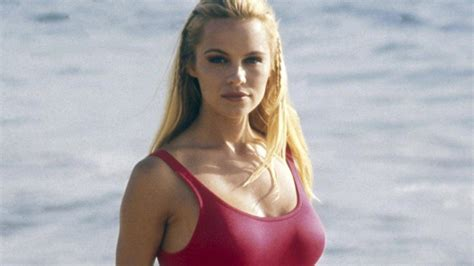 What the cast of Baywatch looks like today