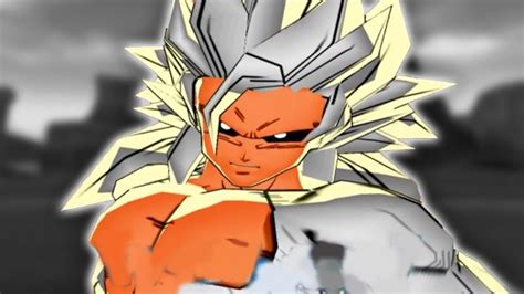 This dragon ball game is cursed