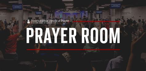 Testimonies from the Prayer Room - Resources