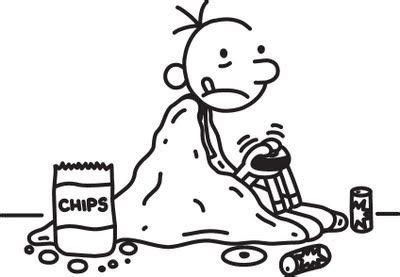 17+ images about Wimpy Kid on Pinterest | Kid, Plays and Make comics